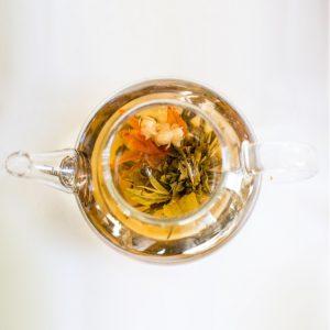 Natūralios žolių arbatos