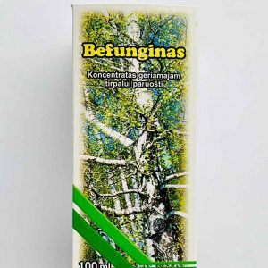 Befunginas 100 ml.