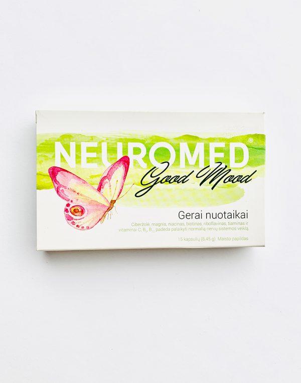 Neuromed Good Mood 15 kaps.