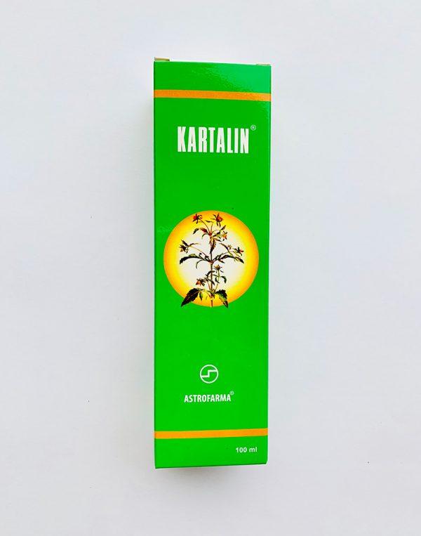 """""""Kartalin"""""""